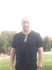Sergey, 51, Russia, Kirov (Kirov)