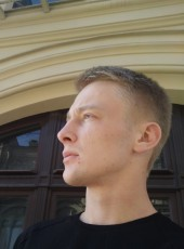 Alexander, 21, Russia, Moscow