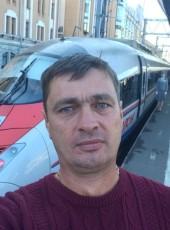 Andrey, 44, Russia, Krasnodar