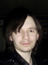 Кирилл Кузьмин, 23, Россия, Нижний Новгород