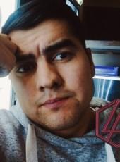 Ermek, 22, Kazakhstan, Astana