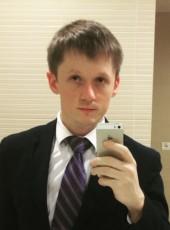 Evgeniy, 30, Russia, Mytishchi