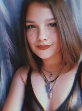Snezhanna, 22, Russia, Orel