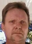 Mr. Newman, 54  , Bartlesville