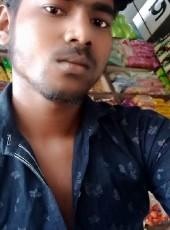 Lavend Raj, 20, India, Jabalpur