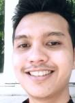 ginta, 24, South Tangerang