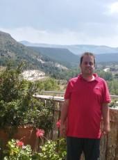 Manuel , 25, Spain, Madrid