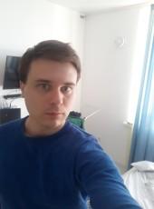 Egor, 27, Russia, Saint Petersburg