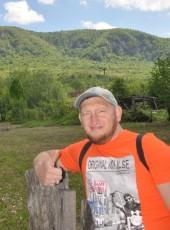 Andre, 40, Russia, Rostov-na-Donu