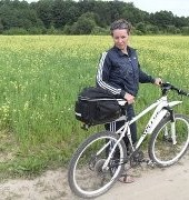 Tatyana, 47, Russia, Balabanovo