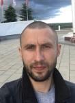 Leshik, 32, Yaroslavl