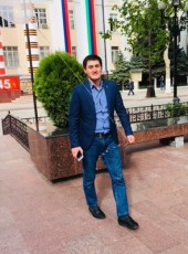 Tagir, 28, Russia, Moscow