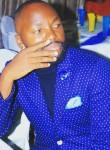 Yan Nguema, 34  , Libreville