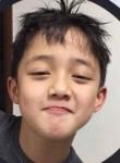 kkkk, 19, Xi an