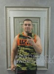Grigoriy, 28, Moscow