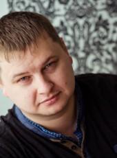 Stas, 31, Russia, Krasnoyarsk