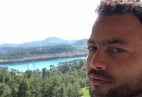 Mustafa, 32 - Только Я