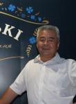 Dzhanybek, 55  , Yekaterinburg