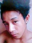 Jomar Lomibao, 20  , Mandaluyong City