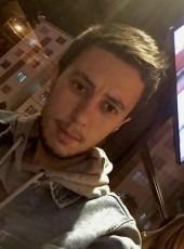 Bülent, 28, Turkey, Eskisehir
