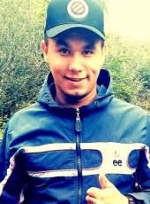 Sergey, 23, Russia, Novokuznetsk