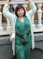 Nadya, 36, Russia, Vnukovo