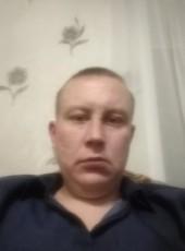 Fil, 33, Russia, Yurga