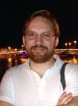 Igor, 37, Kirovsk (Leningrad)