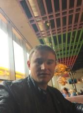 игорь, 26, Россия, Новосибирск