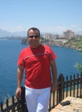 murat, 42, Türkiye Cumhuriyeti, Antalya