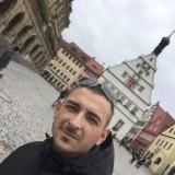 Nikolaj Ukhal, 34  , Bad Frankenhausen