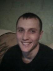 Sergey, 38, Ukraine, Khartsizk