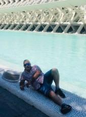 Javier, 40, Spain, Alcantarilla