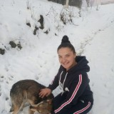 Сніжана, 20  , Kalyny