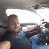 Sergiush, 39  , Stargard Szczecinski