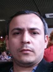 Mikle, 44, Russia, Krasnodar