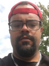 Joshua, 27, United States of America, Clermont