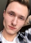 Bogdan, 22, Yekaterinburg