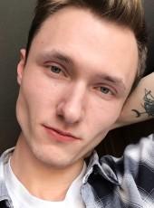Bogdan, 22, Russia, Yekaterinburg