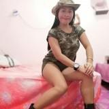 Anna, 37  , Mandaluyong City