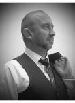 James, 46  , Chelmsford