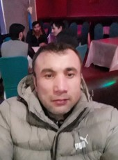 shermukhamad nur, 38, Russia, Moscow