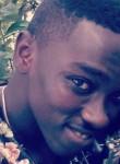 Greyson, 26  , Dar es Salaam