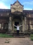 thearakong, 83  , Siem Reap