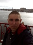Vitaliy, 22, Mena