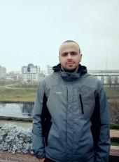 Evgeniy, 28, Belarus, Navapolatsk