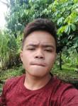 Mark Penuel, 19  , Cebu City