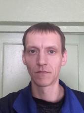 Aleksey, 35, Russia, Kemerovo