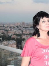 Larisa, 56, Russia, Moscow