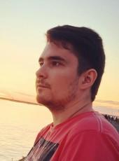 Andrey, 43, Russia, Krasnodar